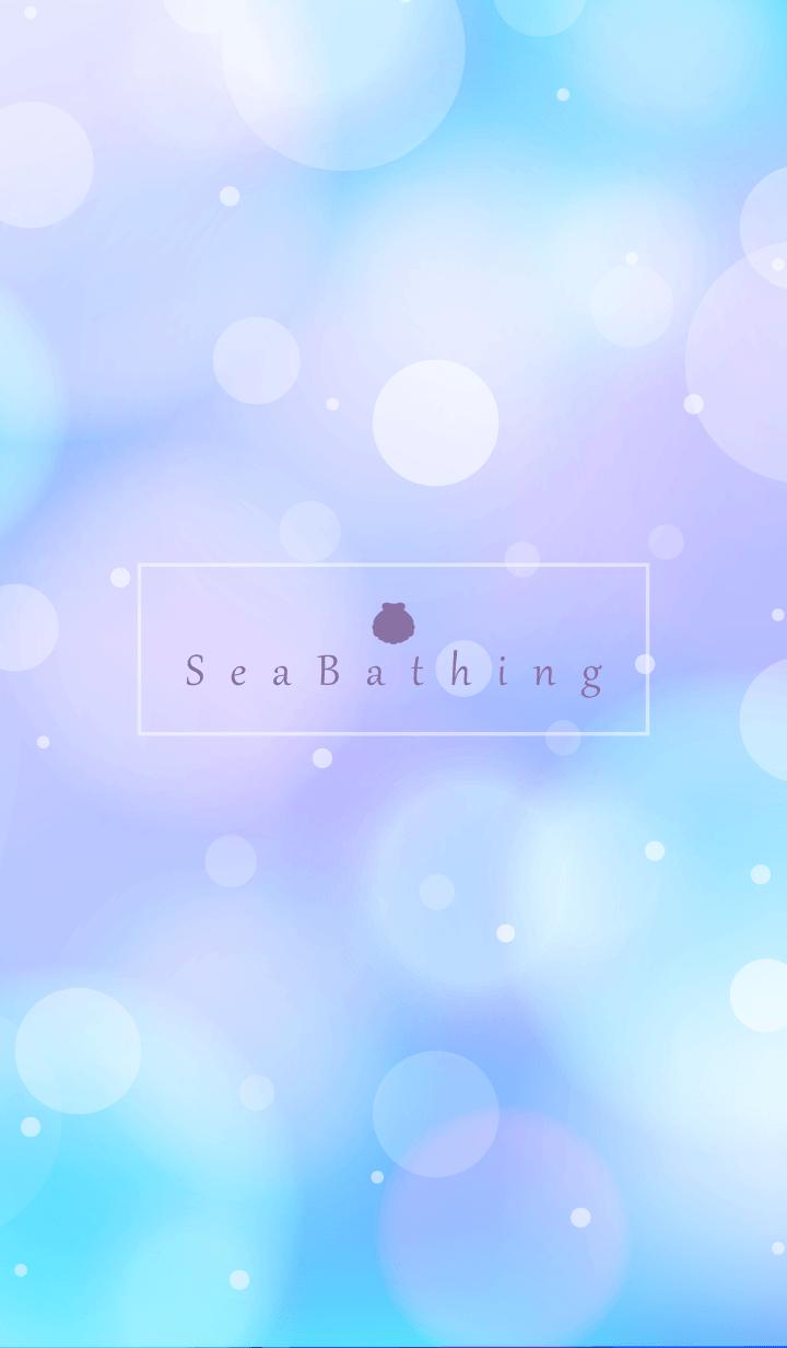 Sea Bathing. -MEKYM- 32