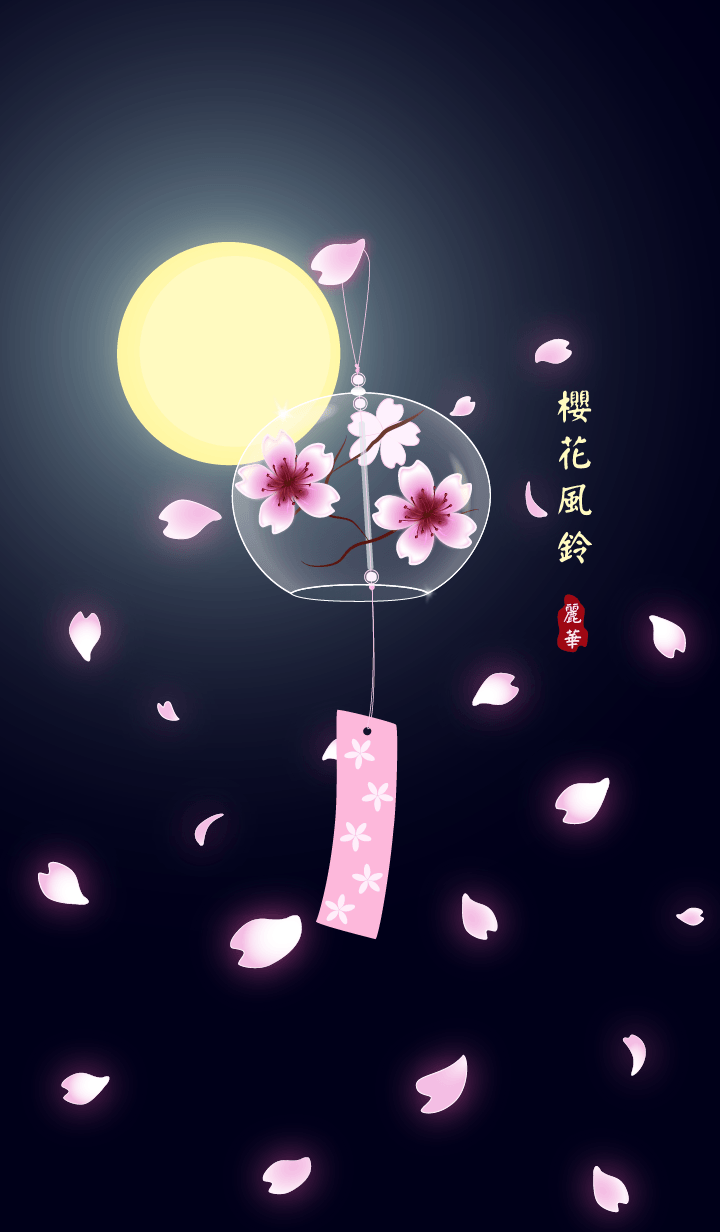 Sakura Bell
