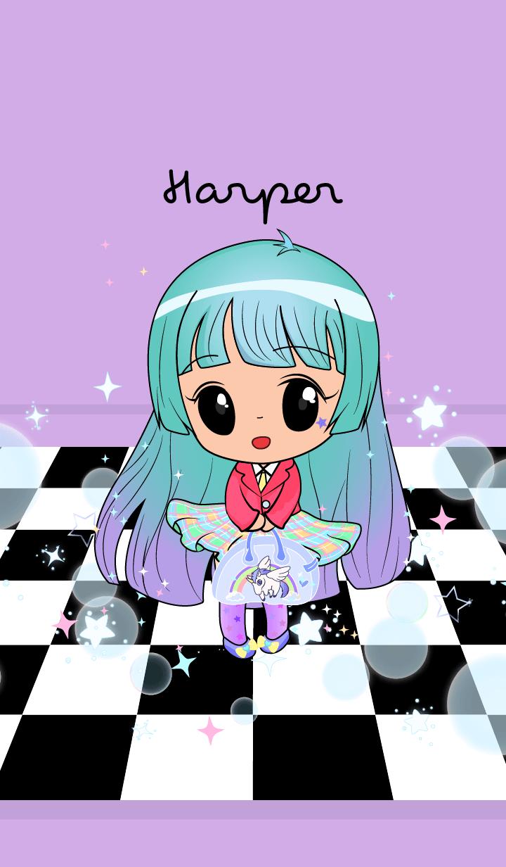 Harper (Little Diva)
