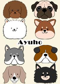 Ayuho Scandinavian dog style