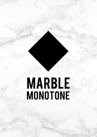 Marble - White.