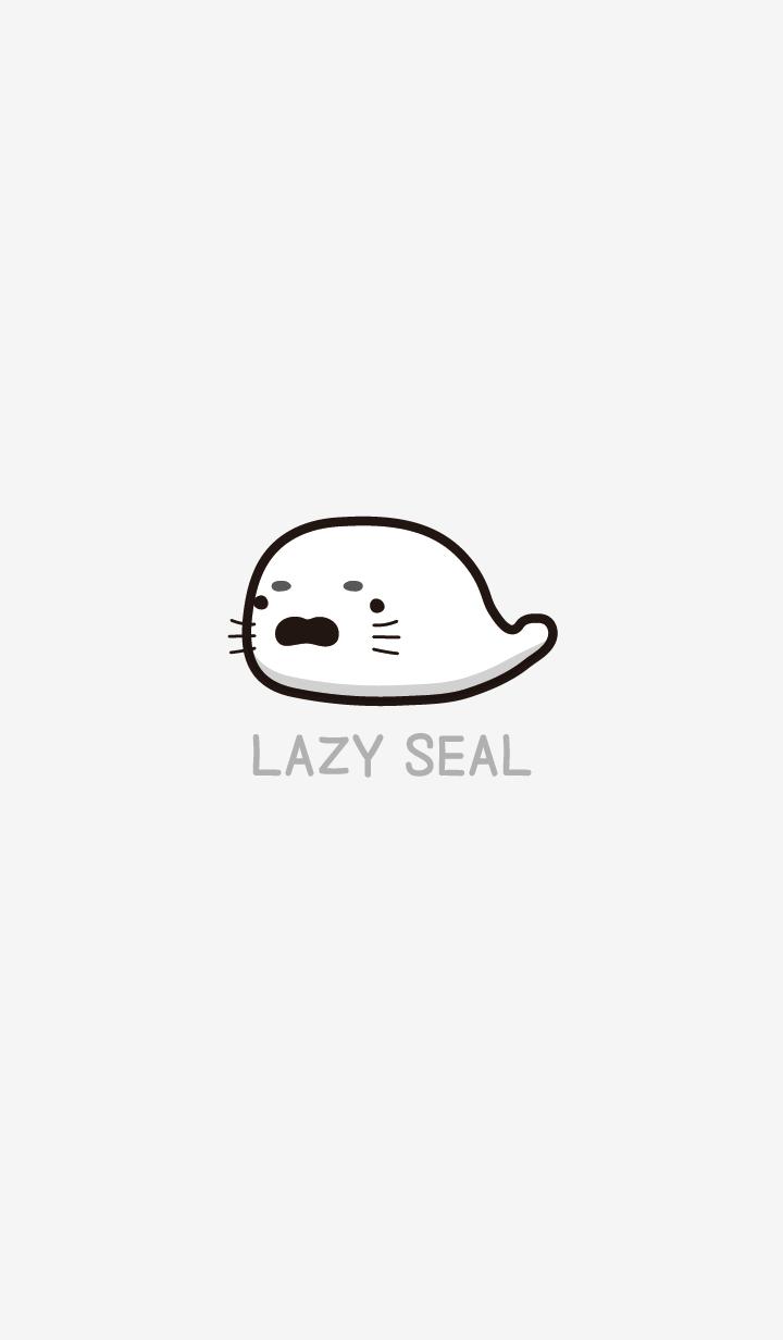 LAZY SEAL +