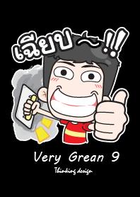 Very Grean 9