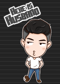 Chian - Here is Husband 2
