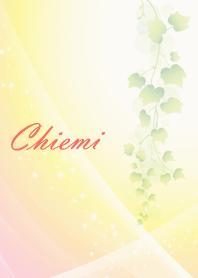 No.660 Chiemi Lucky Beautif...