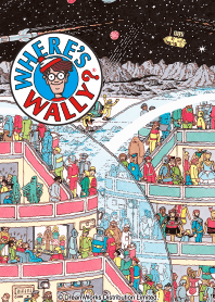 Where's Wally? -InTheFuture-