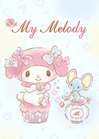 My Melody(午茶時光篇)