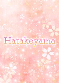 Hatakeyama sakurasaku kisekae