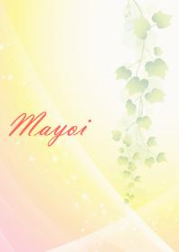 No.1782 Mayoi Lucky Beautiful Theme