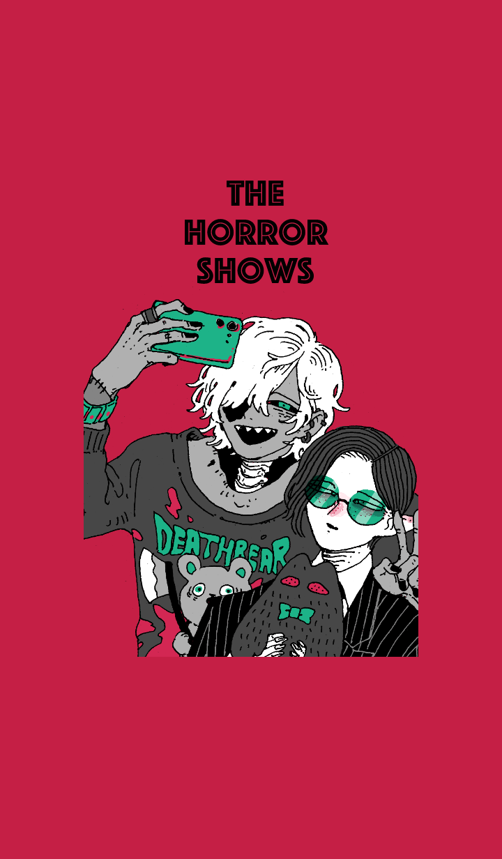 The Horror Shows