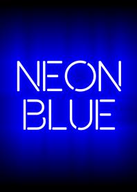 霓虹燈[藍]
