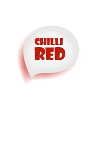 Chilli Red & White Theme Vr.2 (JP)