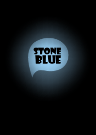Stone Blue In Black Vr.2