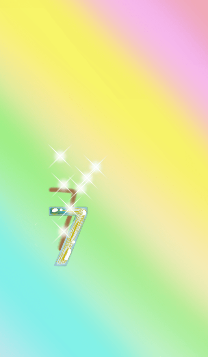 Gold & Silver Rutile Quartz 7seven.R