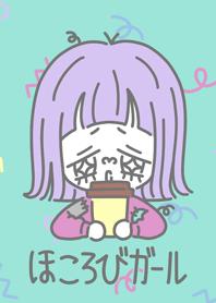 HOKOROBI GIRL