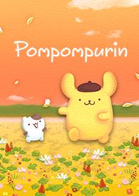 Pom Pom Purin(夕陽篇)