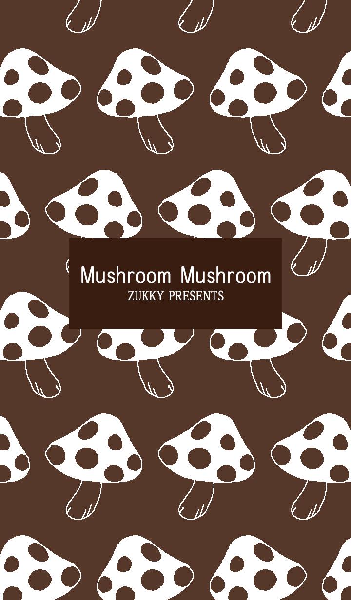 MushroomMushroom07