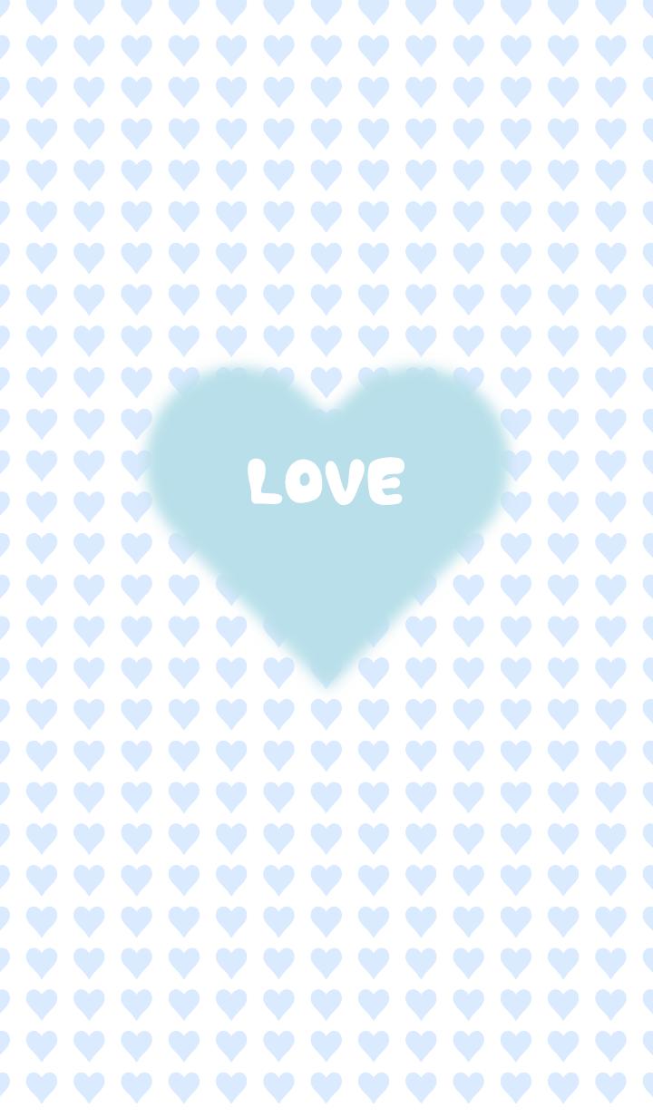 -HEART COUPLE THEME- BOY / No.6