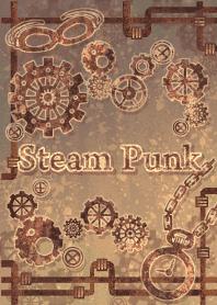 Steam Punk Theme