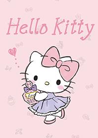 Hello Kitty(素描風俏妞)