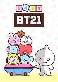BT21(Q彈寶貝篇