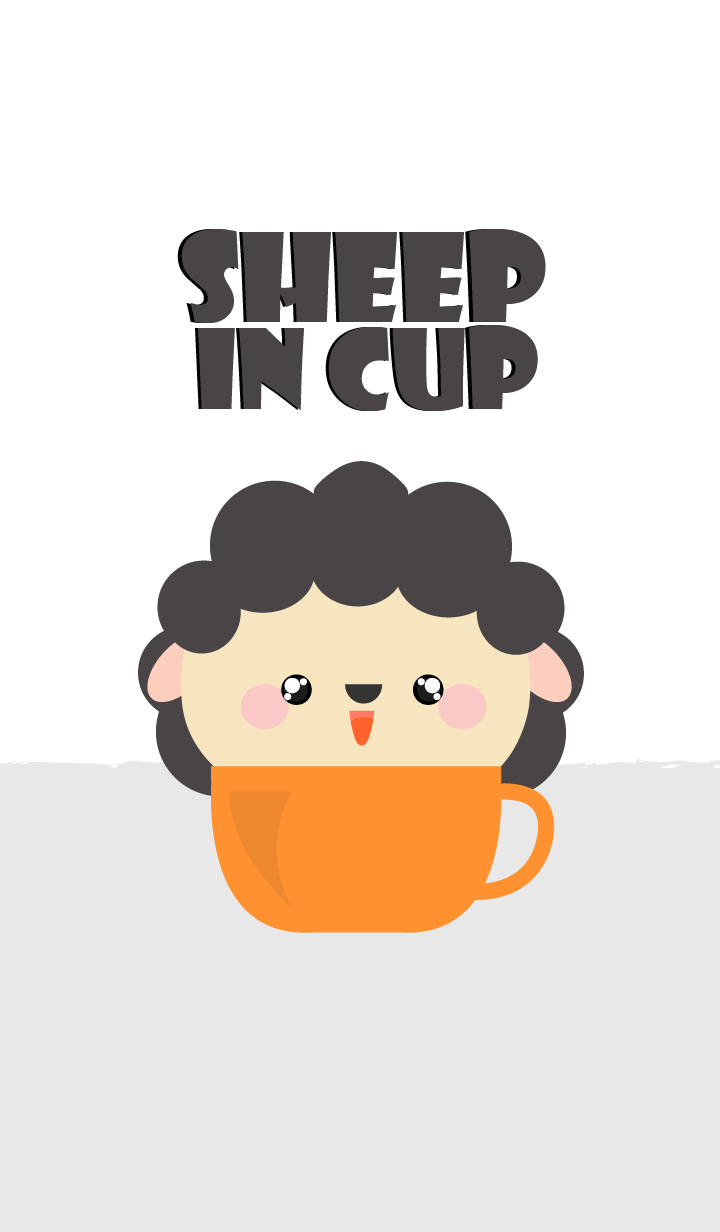 Black Sheep in Cup Theme (jp)