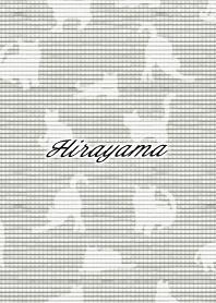 Hirayama Cat silhouette