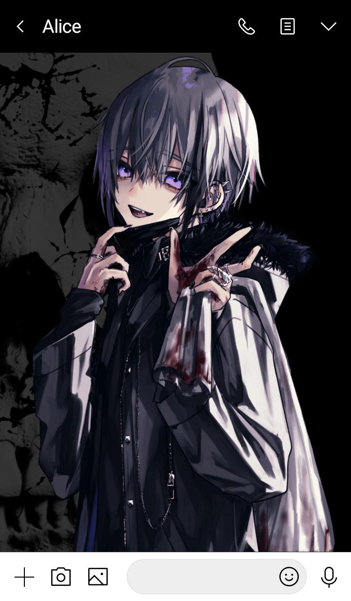 KANAE-kun