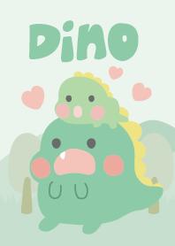 DINO #1+