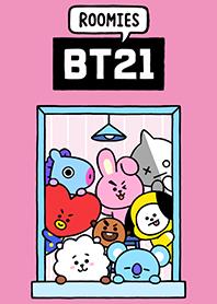 BT21(開心滿屋篇)