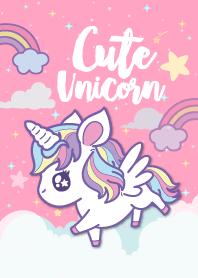 Unicorn So Cute