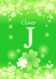 J-economic fortune-GreenClover-Initial