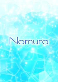 Nomura Beautiful Blue sea Crystal