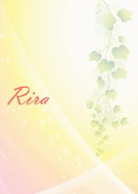 No.291 Rira Lucky Beautiful Theme