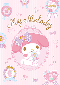 My Melody(胸花篇)