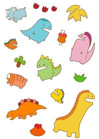 "Little Dinosaur ""Classic"""