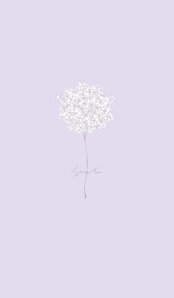 Flower design.6.