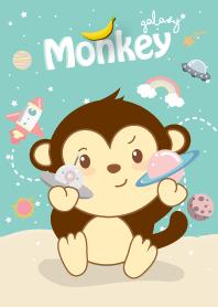 Monkey Galaxy.