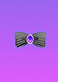 Pink Purple Jewelry Ribbon