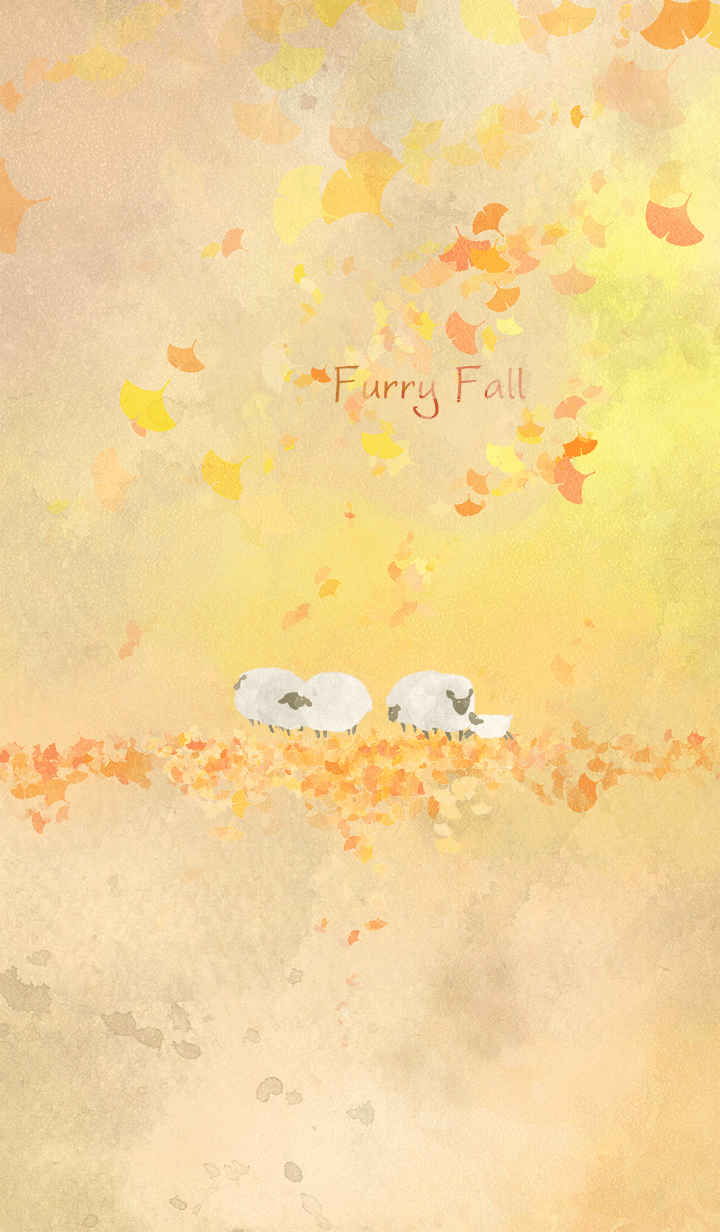 Furry Fall