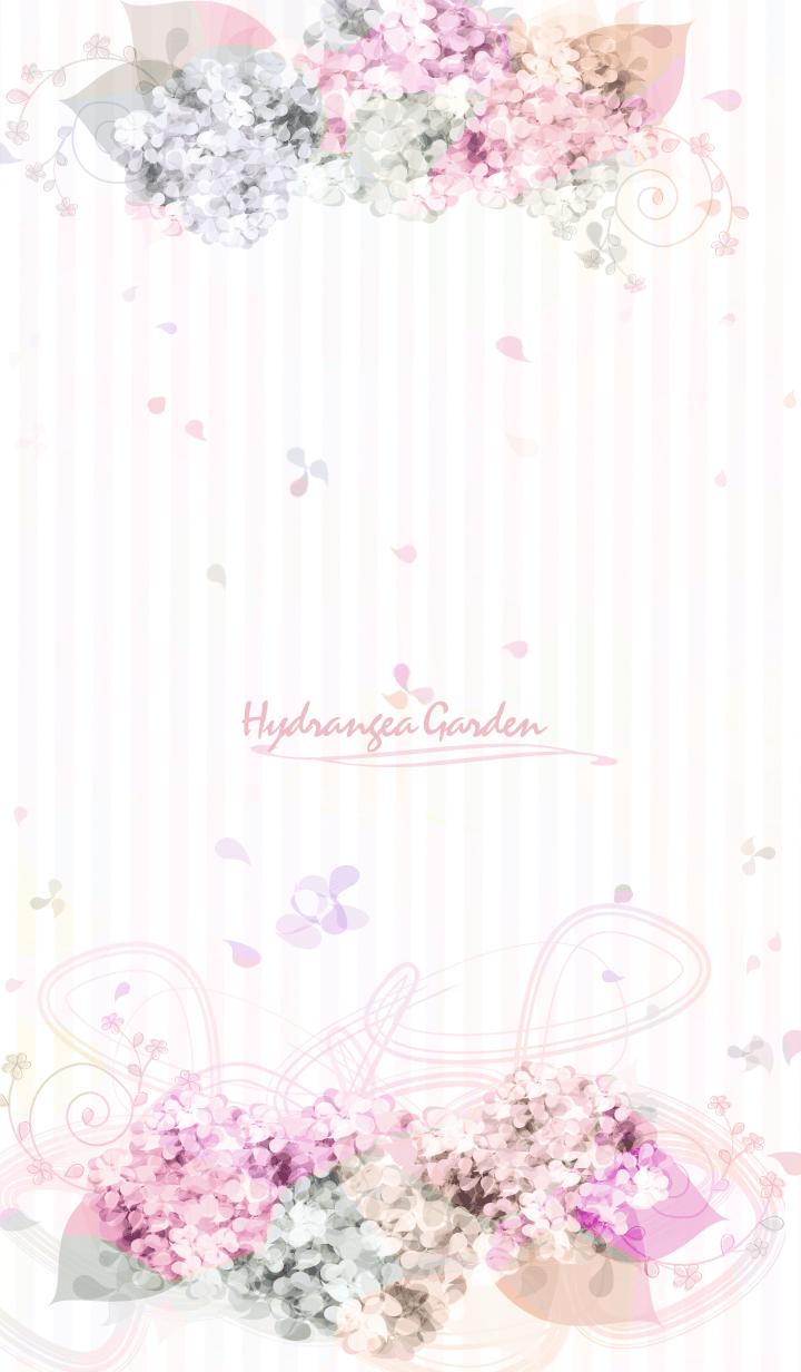 artwork_Hydrangea 4