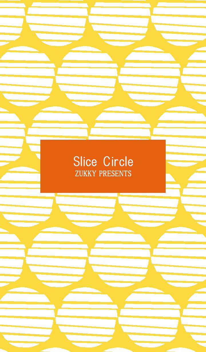 Slice Circle4