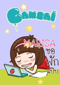 MARISA สาวน้อยแก้มใส V.03 e