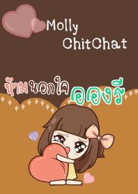 ONGRI molly chitchat V05