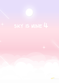 sky is mine 4