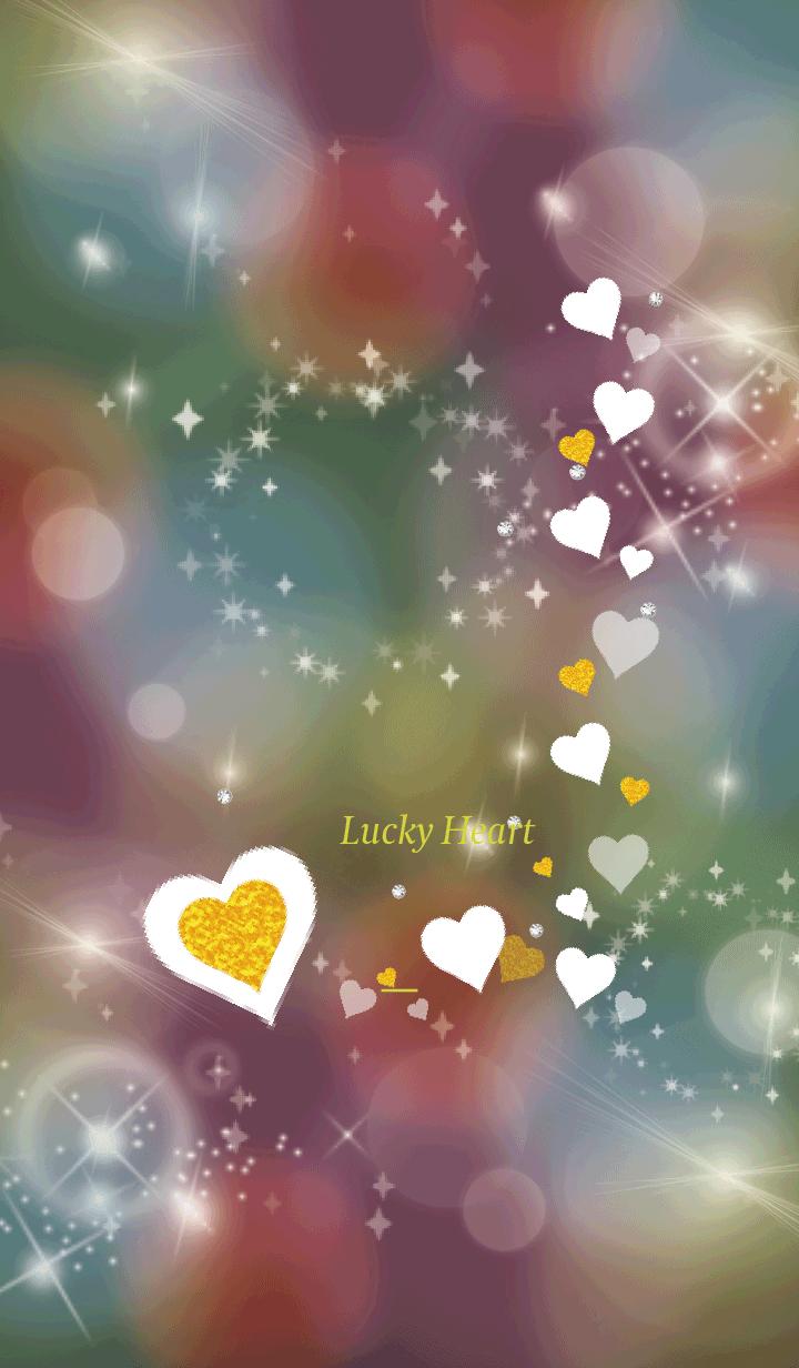 Black Yellow : Gentle heart