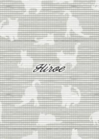 Hiroe Cat silhouette