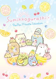 Sumikkogurashi: PenPen Fruits Vacation