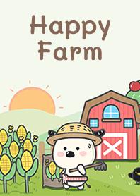 Happy Farm!