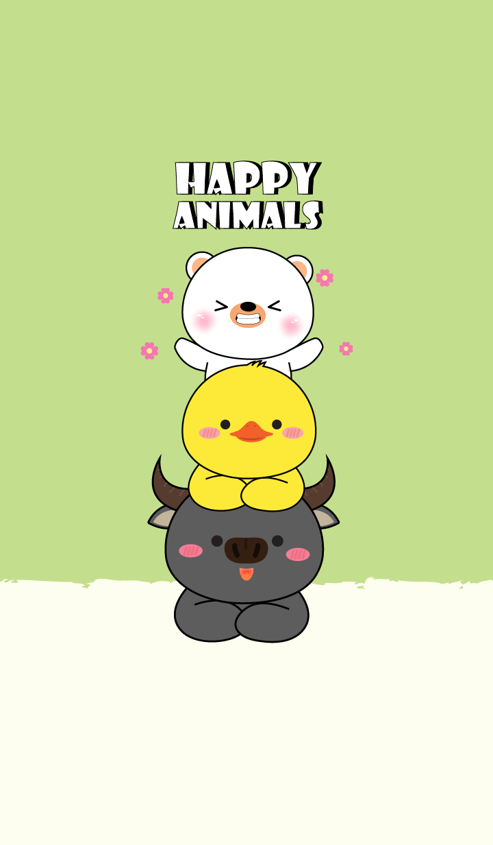 Love Happy Animals 2